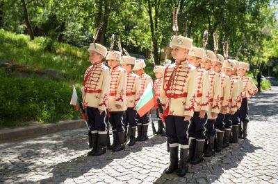 Пловдив е в Европа и Европа е в Пловдив. - ПГМ - Пловдив